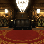 Mansion of the Eternal Dragon- Empire of the Eternal Alliance Guild HQ- Imperial Faction- Pt. II – Satele Shan
