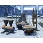 Prehistoric Drumset