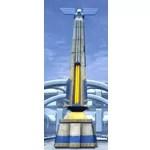Iziz Obelisk