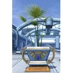 Onderon Parlor Palm