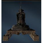 Statue of the Forgotten Heroine