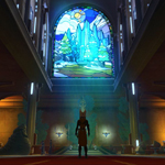 Izzel's Alderaan Stronghold (2/3 – The Palace) – Darth Malgus