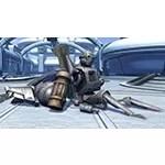 Droid Junk Pile