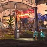 Haruss & Sorau's Rishi (Cove Expansion) – Darth Malgus