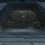 Cain Starwind's Pirate Roost – Star Forge