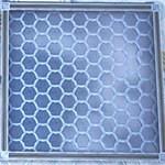 Floor Tile Section (Vaiken Spacedock)