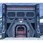 Penthouse Doorway (Vaiken Spacedock)