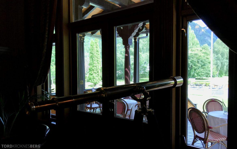 Dalen Hotel Telemark kikkert