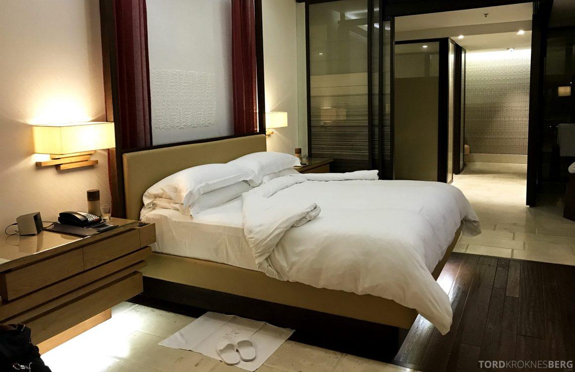 Ritz-Carlton Bali seng