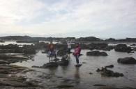 Ini dia...Pantai Karang Taraje