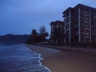 Hotel Bumi Asih Di Pagi Hari