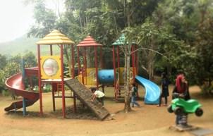 Taman Bermain Melrimba Garden