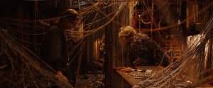City of Ember (2008) stars Saoirse Ronan, Bill Murray, Martin Landau. Dir: Gil Kenan.