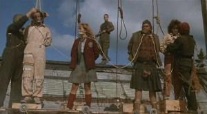 Def-Con 4 (1985) stars Maury Chaykin. Dir: Paul Donovan