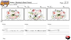 """Rocket Monkeys - """"Monkey's Best Friend"""""""