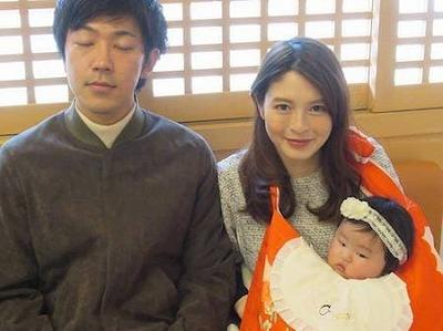 成田健人家族