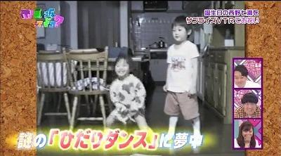 西野七瀬と兄・西野太盛