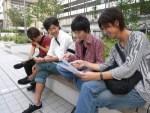 大学での友達作りはどうすればいいの??新入生の不安を解決!!