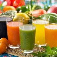 野菜ジュースの本当の効果について 飲み過ぎると○○のおそれも!?