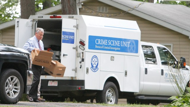 Ohio: Human Trafficking Suspect Commits Suicide