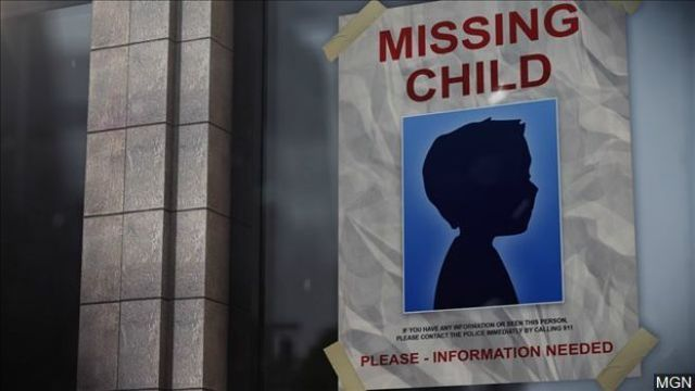 Michigan: Human Trafficking Sting led to 123 Missing Children