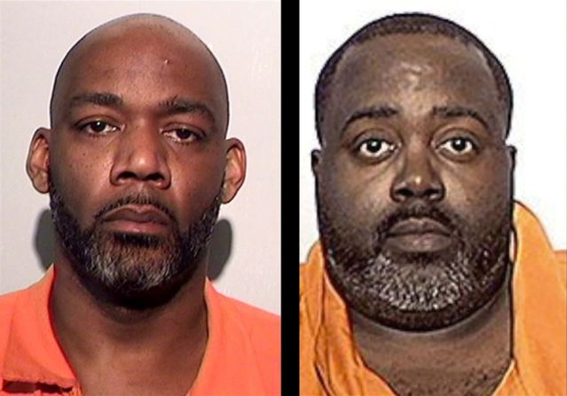Ohio: Toledo Pastors Charges in Child Sex Trafficking