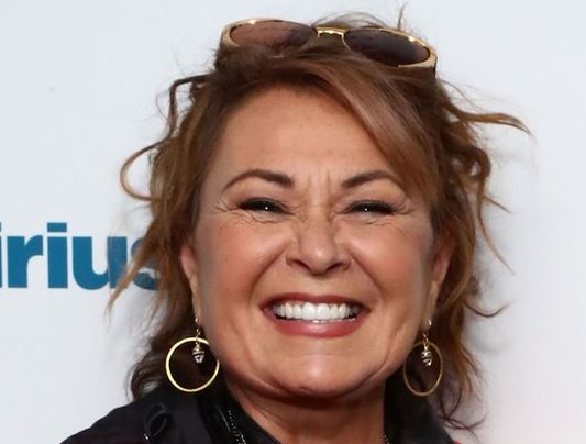 """""""I'm fine"""": Roseanne Barr Squashes Online Rumor She Suffered A Heart Attack"""