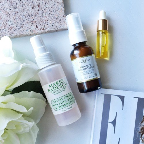 3 Rose Skincare Products to Try