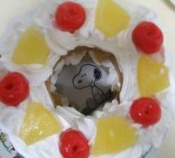 楽天レシピのススメ:缶詰さくらんぼの種抜き法