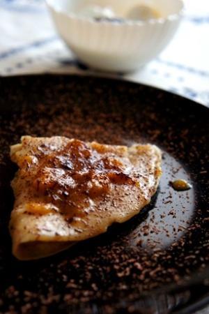 クレープシュゼット~ショコラオランジェット~:楽天レシピのススメ