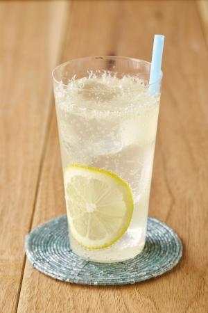 はちみつレモンのしゅわしゅわドリンク:楽天レシピのすすめ