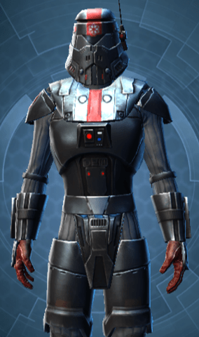 Tor Fashion Imperial Trooper Swtor
