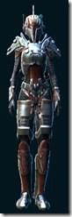 E Rakata Combat Medic Front