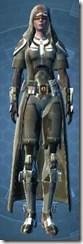 Force Champion Pub - Female Front