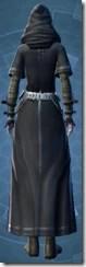 Peacekeeper - Female Back