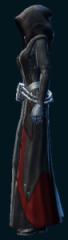 Sorcerer Left