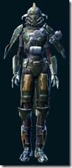E War Hero Combat Medic Front