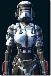 Commando Elite Close