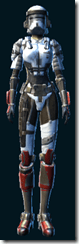 Commando Elite Front