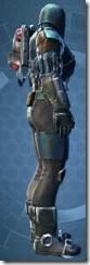Mercenary Elite - Male Right
