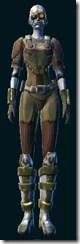 Mercenary Front