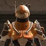 Republic Containment Officer