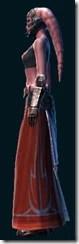 Sith Combatant Left