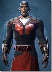 Sith Combatant - Male Close