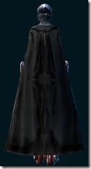 Warlord Elite Back