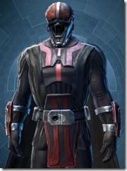 Warlord Elite - Male Close