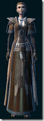 Jedi Initiate Front