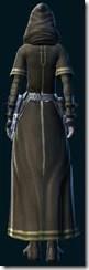 Sentinel Back