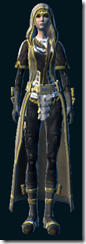Sentinel Elite Front