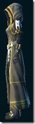 Sentinel Elite Left